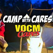 Camp with Cares